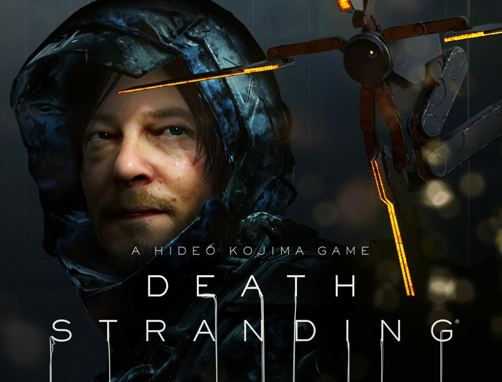 【PS4】デス・ストランディングのエンディングまで到達!